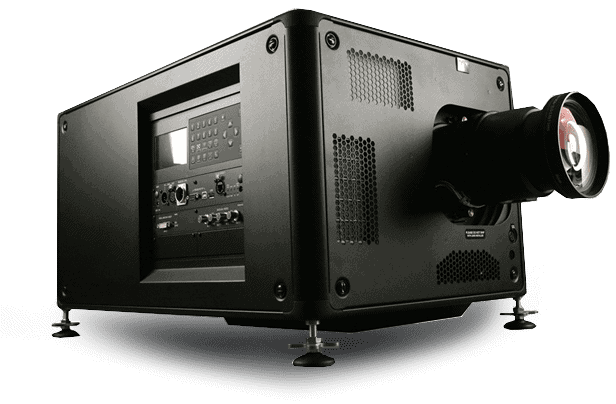 Home Theater 8k Projector unit